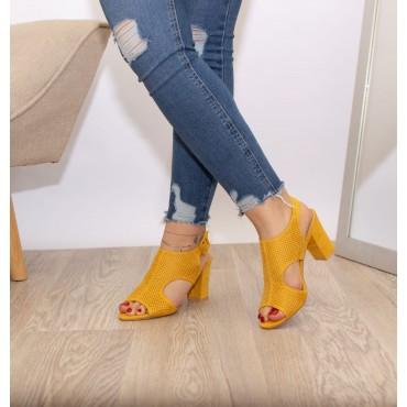 Sandali bellissimi blu e...