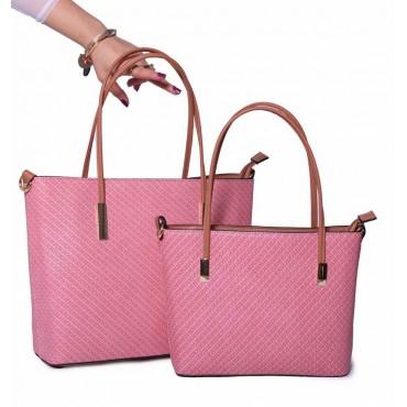 Un set di 2 borse GRANDE
