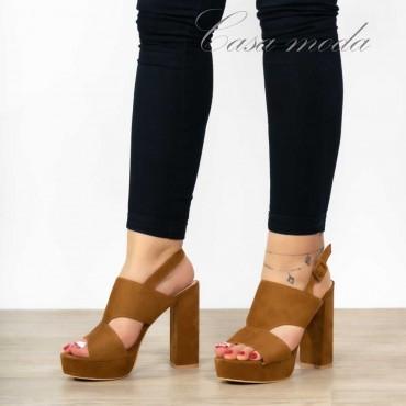 Sandali favolosi tacco comodo