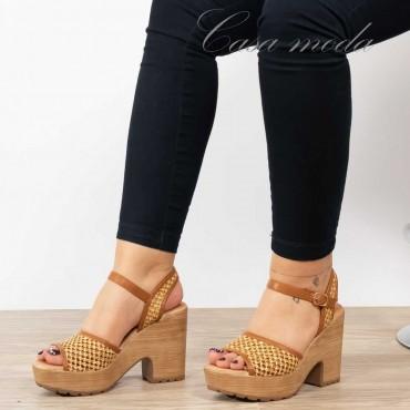 zoccoli fascia 7 cm